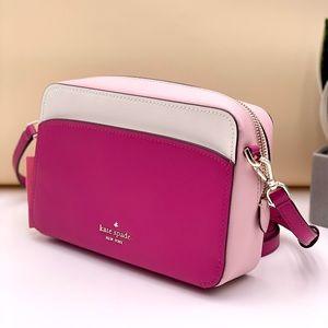 Kate Spade Crossbody Bag Pink